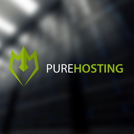 Logo – PureHosting