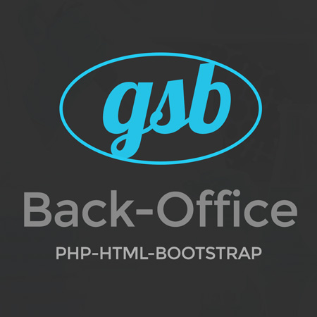 GSB Back Office
