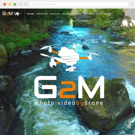 G2M drone
