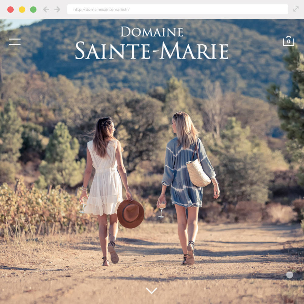 Domaine Sainte-Marie