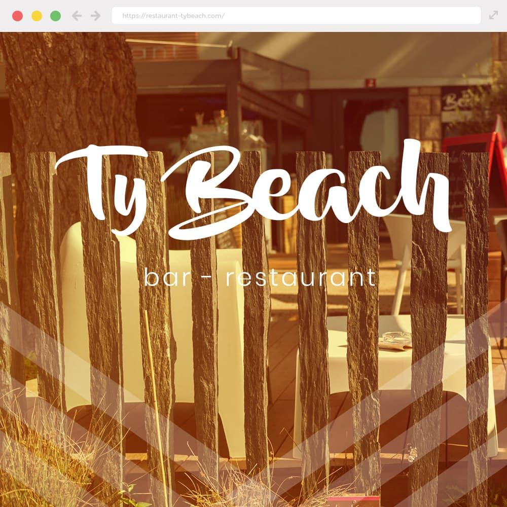Ty Beach